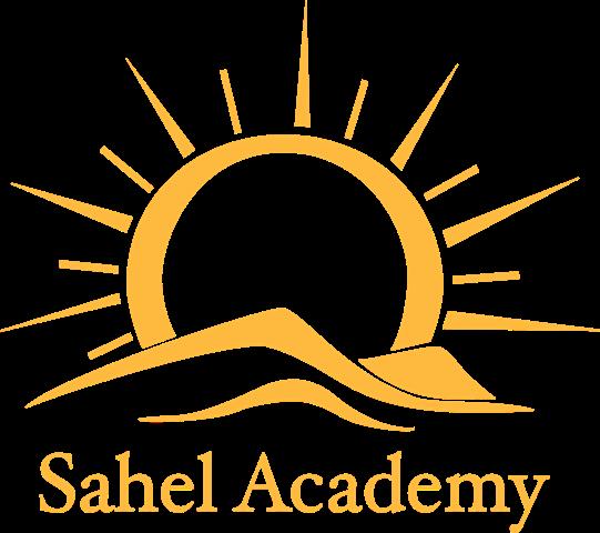 Sahel Academy Logo Yellow