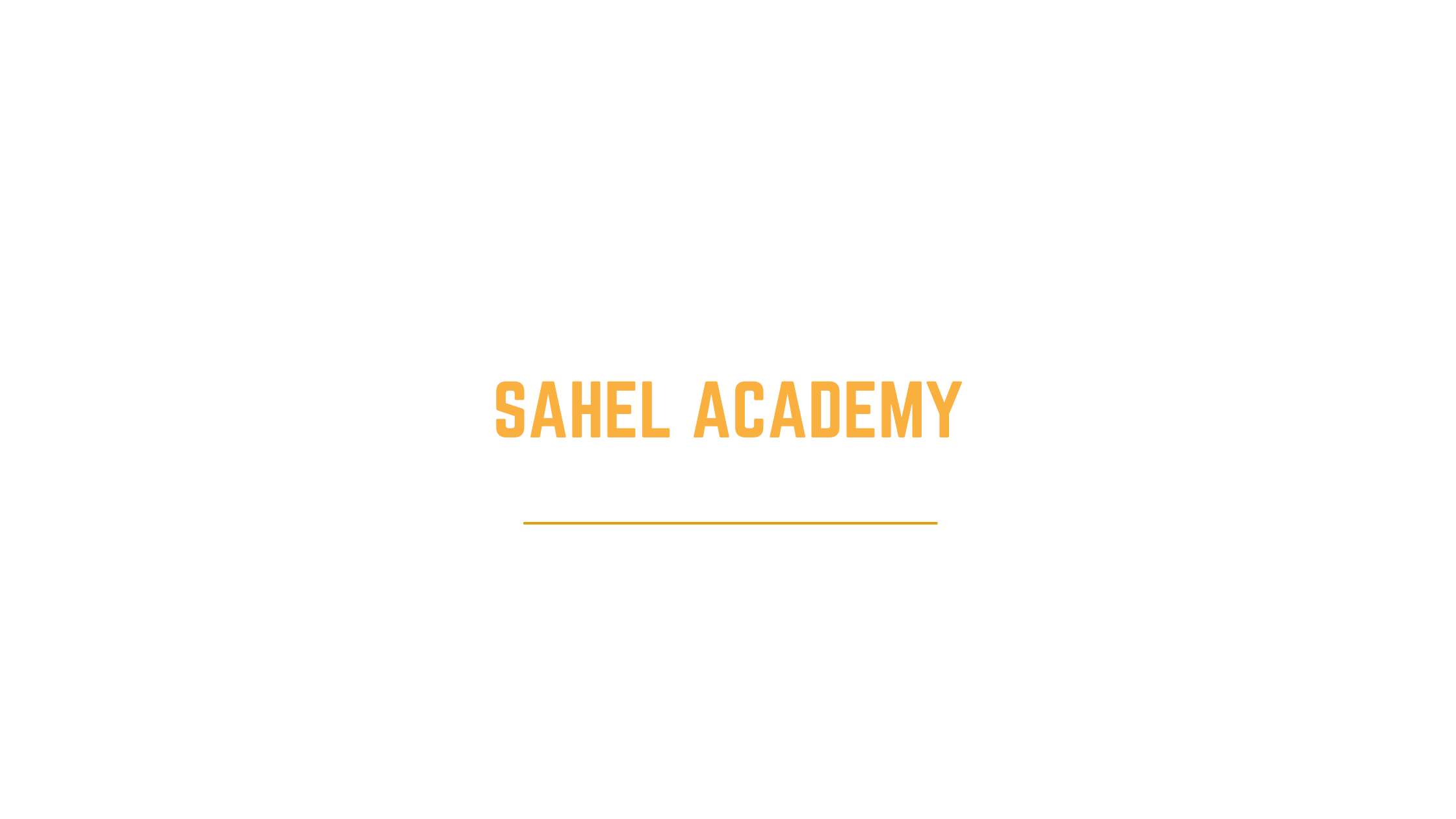 Project RELOCATE SAHEL ACADEMY (4)